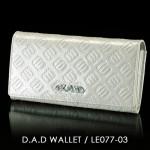 D.A.D ウォレット/LE077-03