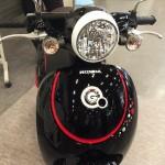 バイクの日 くまモン